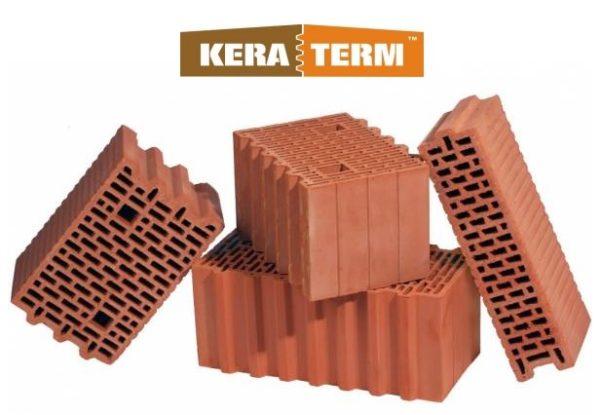 KERATERM māla bloki