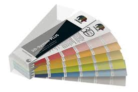 CAPAROL krāsas