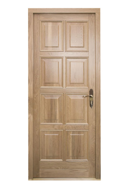 Staļi durvis