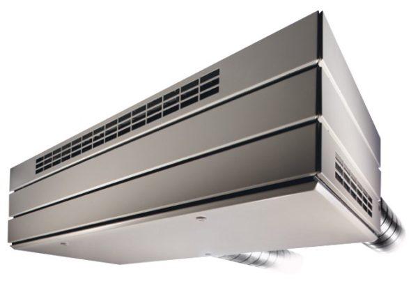 ENERGENIO ventilācijas sistēmas