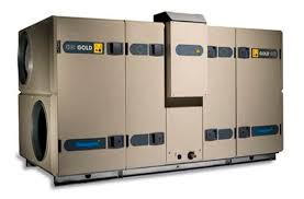 SWEGON ventilācijas sistēmas