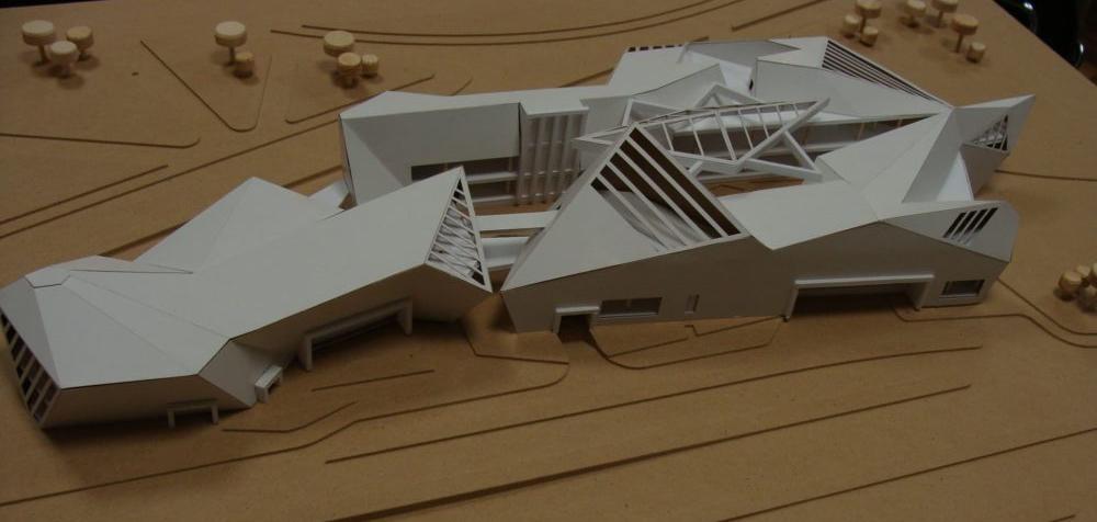 Arhitektūras projektēšana